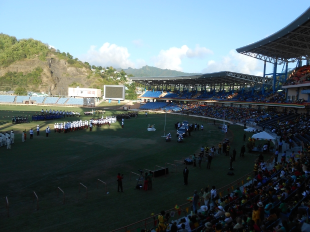 Grenada 39th Independence Day 2013