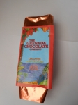 The Grenada Chocolate Company - I finished the chocolate before I could photograph it!
