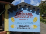 The Grenada Chocolate Company shop