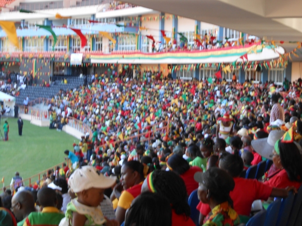 Grenada 39th Independence 2013 1