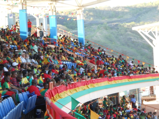 Grenada 39th Independence 2013 10
