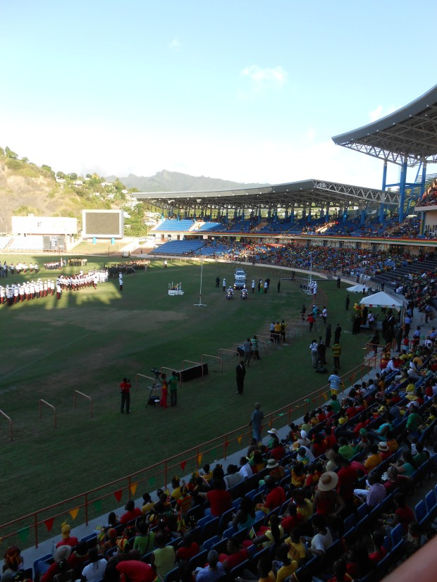 Grenada 39th Independence 2013 13