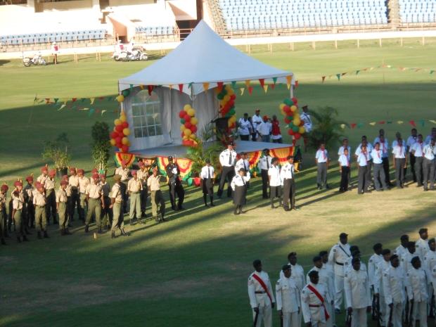 Grenada Independence 2013 16