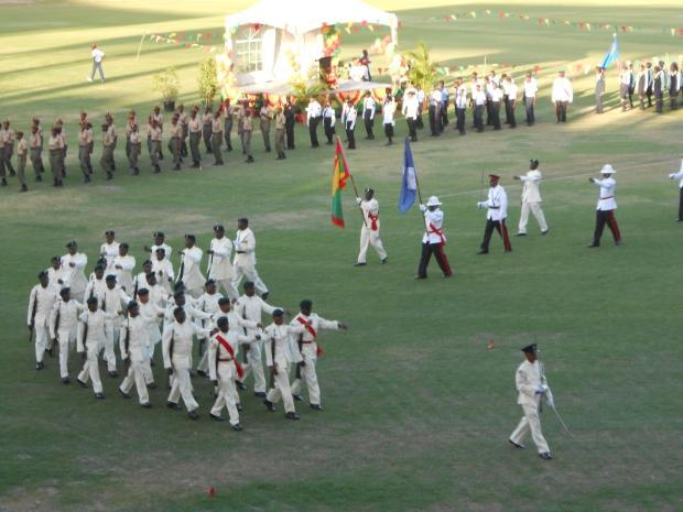 Grenada Independence 2013 19