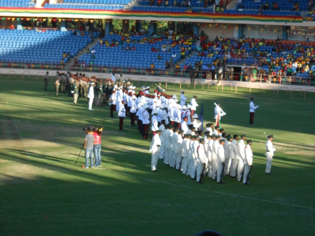 Grenada 39th Independence 2013 2