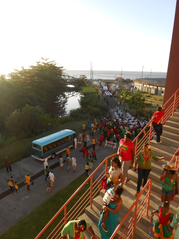 Grenada Independence 2013 20
