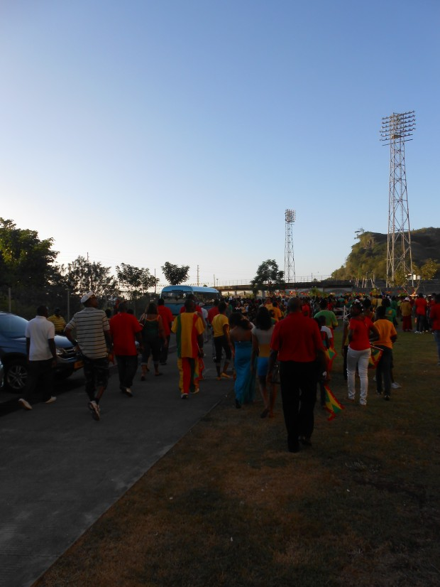 Grenada Independence 2013 21