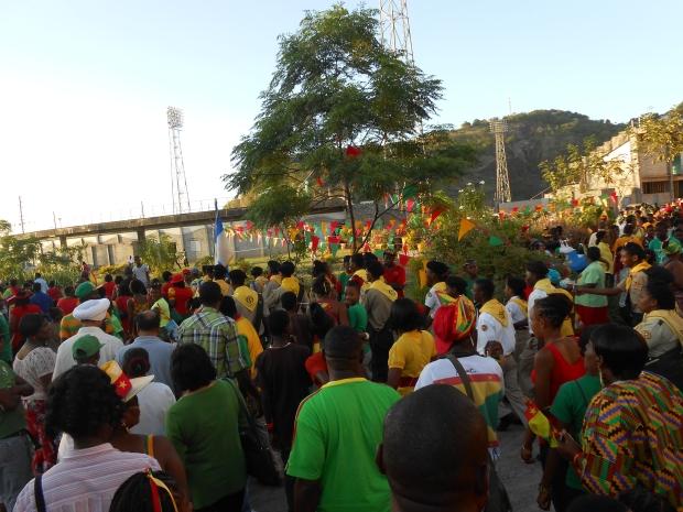 Grenada Independence 2013 22