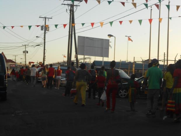 Grenada Independence 2013 23
