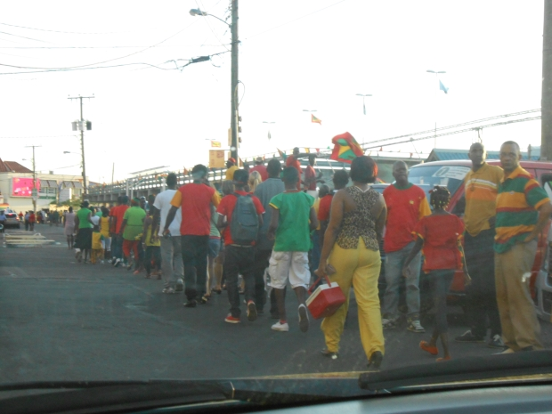 Grenada Independence 2013 24
