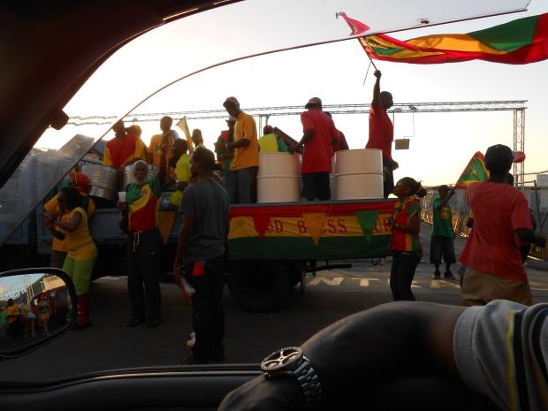 Grenada Independence 2013 26