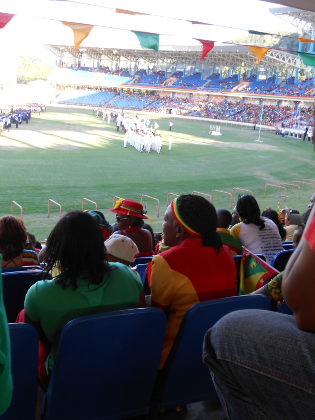Grenada 39th Independence 2013 4