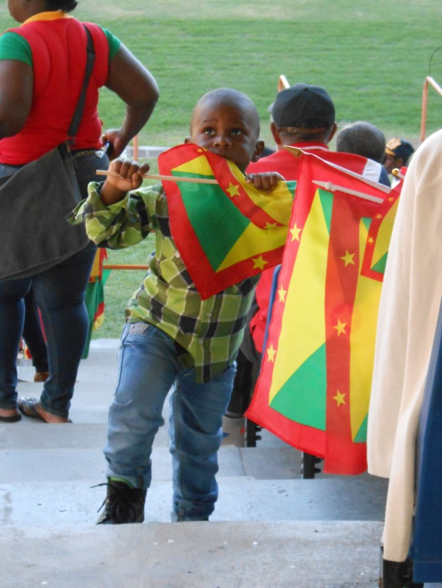 Grenada 39th Independence 2013 7