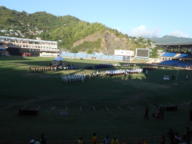 Grenada 39th Independence 2013 8