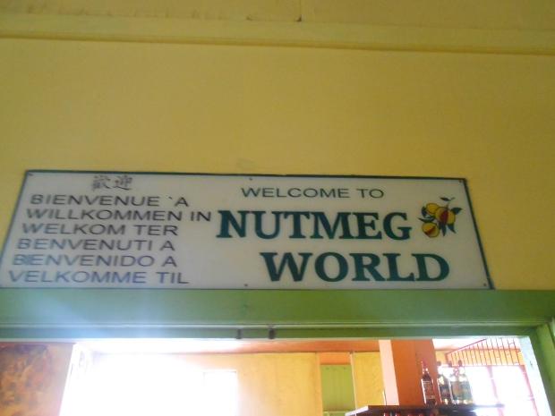 Grenville Nutmeg Factory 15