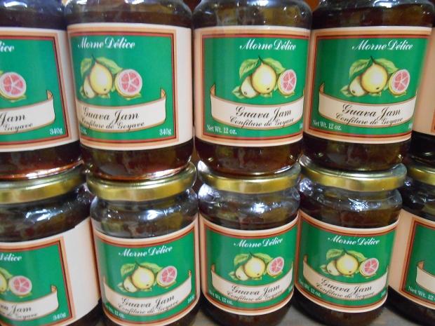 Guava Jam Grenada