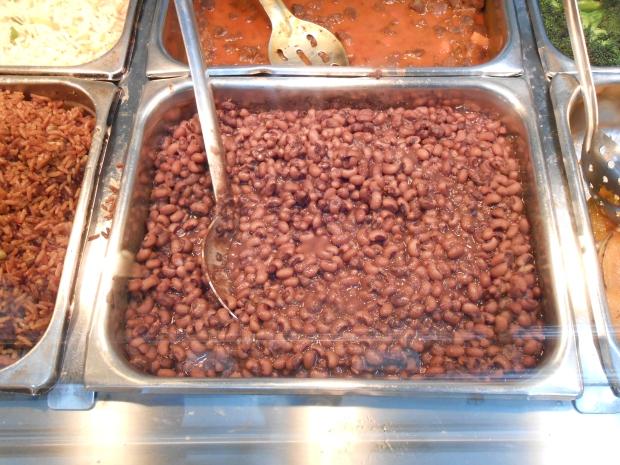 Stewed peas Grenada