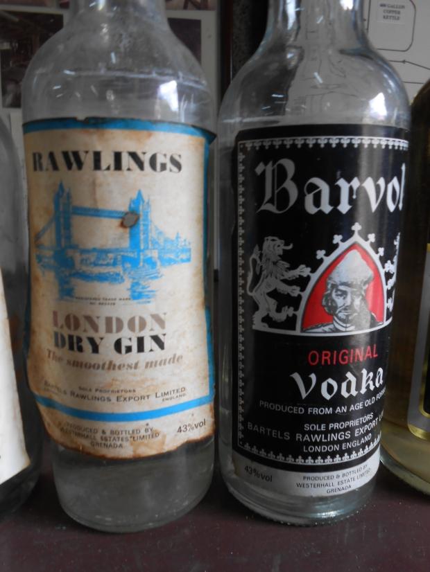 Westerhall Rum Grenada 2