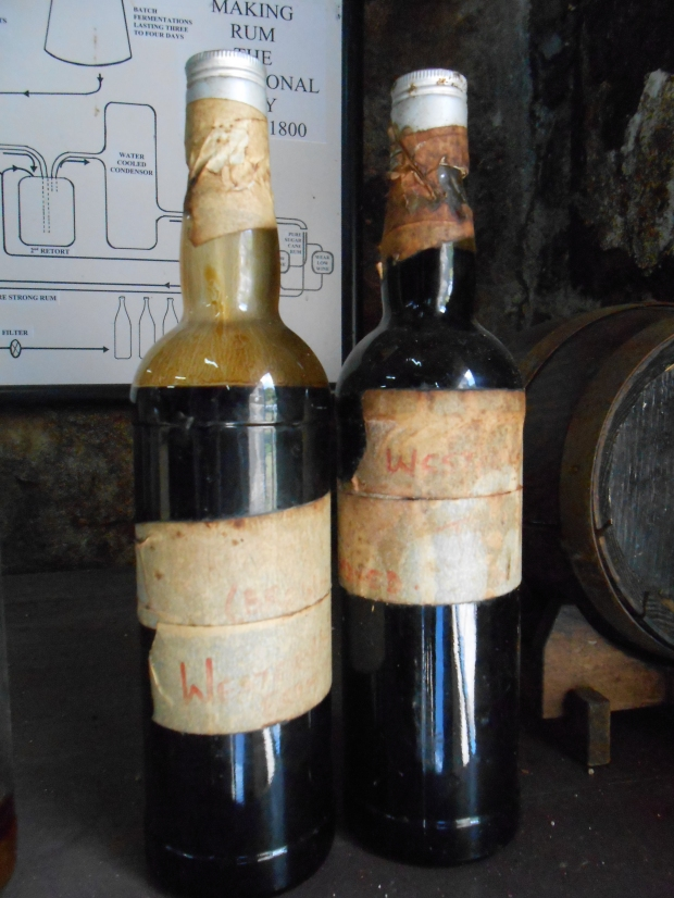 Westerhall Rum Grenada 4