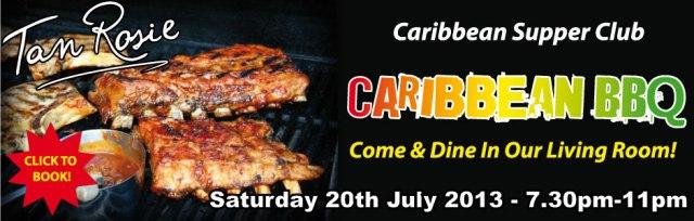 CARIBBEAN-BBQ