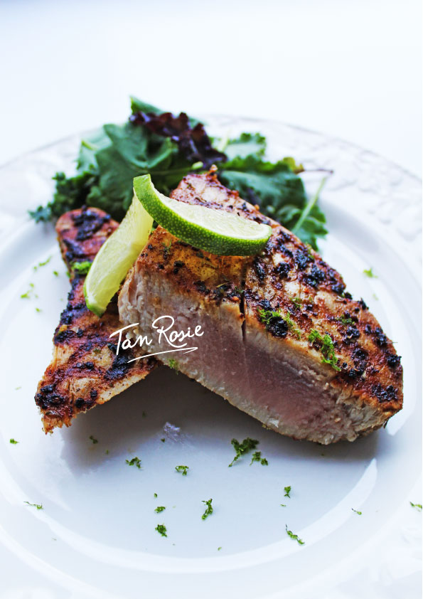 lime-tuna