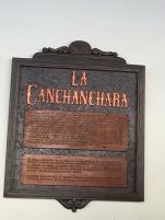 L:a Canchanchara