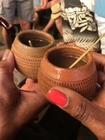 L:a Canchanchara drinks